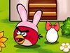 "Game ""Angry Bird - Egg Saving"""