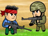 "Game""Terror Combat Defense"""