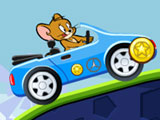 "Game""Jerry Car Stunt"""