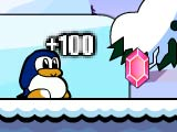 "Game""Penguin Loves Fish 2"""
