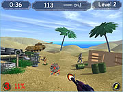 "Game""Fight Terror"""