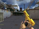 "Game""Cross Fire Golden Eagle Undead"""