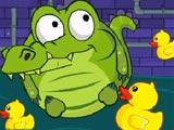 "Game""Alligator Like Duck"""