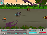 "Game""Di-Gata Defenders"""