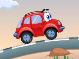 "Game""Wheely 2"""