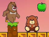 "Game""Fart Bear Adventure"""