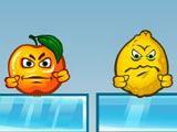 "Game ""Fruits"""