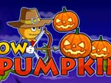 "Game""Scarecrow VS Pumpkin"""