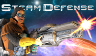 "Game""Steam Defense"""