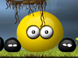 "Game""Blob Thrower"""