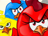 "Game ""Chicken House"""