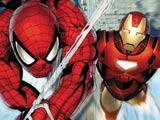 "Game""Spiderman Save The Town 2"""
