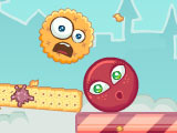 "Игра""Cookie Needs Jam"""