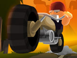 "Игра""Deadly Road Trip"""