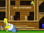 "Game""Simpsons Shooter"""