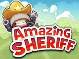 "Game""Amazing Sheriff"""