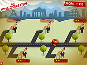 "Game""The Ningotiators"""