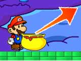 "Game""Mario Clear Stars"""