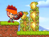 "Game""Adventure Boy"""
