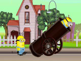 "Game""Minions Journey"""