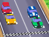 "Game ""Turbo Drifters"""