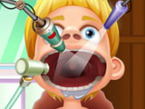"Game""Stomatology Clinic"""