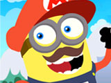 "Game""Minion Jump Adventure"""
