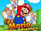 "Game""Mario Mirror Adventure"""