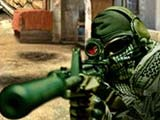 "Game""Army Sharpshooter 2"""