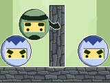 "Game""O Shaped Ninjas"""