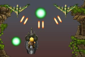 "Game""Metal Slug Out of Danger"""