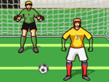 "Game""World Cup 2014 Free Kick"""