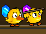"Game""Chicken Duck Miner"""