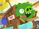 "Žaidimas""Bad Piggies 2"""