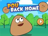"Игра""Pou Back Home"""