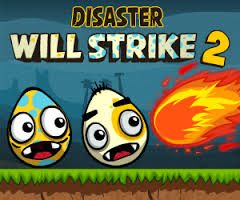 "Game ""Disaster Will Strike 2"""