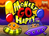 "Game""Monkey Go Happy Balloons"""