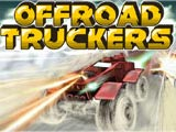 "Game""Offroad Truckers"""