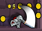 "Game""Dungeon Runner"""