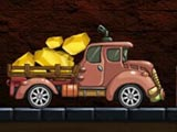 "Game""Gold Mine Car"""
