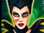 "Game""Heal Maleficent"""