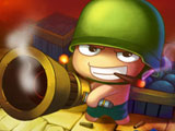 "Game""Wake up Artillerymen"""
