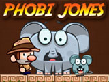 "Game""Phobi Jones"""