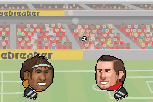 "Game""Sports Heads World Cup Challenges"""