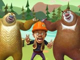 "Game""Bears and Hunter"""