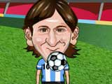"Game""Messi Juggling Football"""