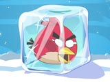 "Game ""Unfreeze Angry Birds"""