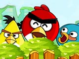 "Game""Angry Birds Bomber Bird"""