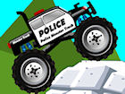 "Game""Police Monster Truck"""
