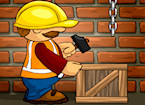 "Игра""Woodwork Builder"""
